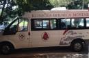 FPMOZ: Organizirana akcija Daruj krv-spasi život!