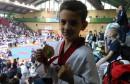 Cro Star: 5 medalja i titula najboljeg borca na turniru u Karlovcu