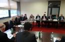 Održana sjednica Predsjedništva Hrvatskog narodnog sabora