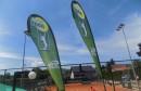 Sarajevski kiseljak open 2015: Prvi dan teniskog turnira
