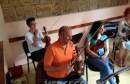 Ana Rucner stigla u Mostar i održala prvu probu