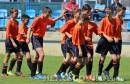 Juniori Neretve pobjedili Šibenika, mlađi pioniri Šibenika slavili u Metkoviću