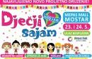 Dječji sajam ovog vikenda u Mostaru