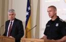 Dragan Čović: Na visokoj razini je sigurnosna situacija za doček pape Franje