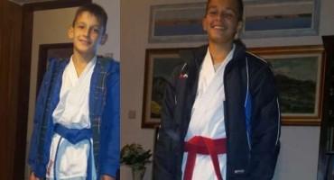 Braća Vasilj zlatni na turniru u Grudama