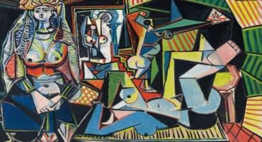 Picassova slika postigla rekordnih 179,4 milijuna dolara