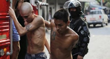 Najsmrtonosnija država na svijetu: U El Salvadoru glavnu riječ vode bande