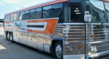 Elvisov autobus prodan za 268.000$