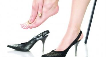 Žuljaju vas cipele? Ovi trikovi će vas spasiti