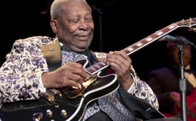 Umro B. B. King - legenda bluesa