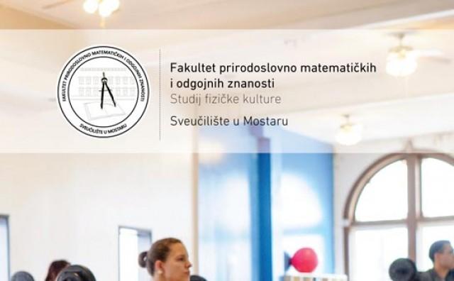 Prva međunarodna stručna konferencija aerobika i fitnesa u Mostaru