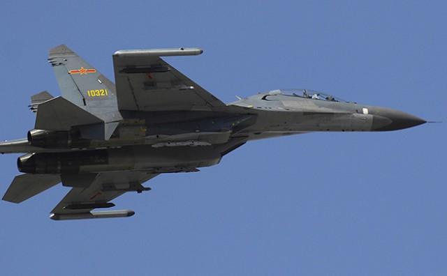 Neobičan susret saudijskog F15 i iranskog Airbusa