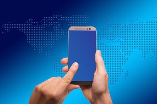 NSA nas želi prepoznati i po načinu tipkanja po telefonima