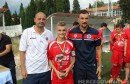 "10. memorijalni turnir ""Miroslav Mican Kordić 2015″,"