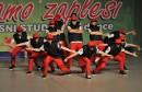 Plesni spektakl koji ne smijete propustiti: Plesna revija Samo zapleši 2015.