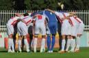 HŠK Zrinjski-FK Željezničar 1:1