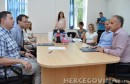 Mostar: Potpisan sporazum o suradnji između FPMOZ-a i PMF-a Split