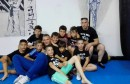 Veliki uspjeh SLAVA MMA Mostar na Split Sixt Openu 2