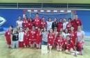 HŽRK Zrinjski: Plemkinje pionirske prvakinje države