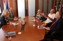 Predstojnica Krstičević razgovarala sa uglednim hrvatskim i svjetskim znanstvenicima