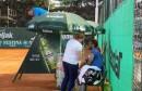 """Teniski turnir """"Sarajevski kiseljak open 2015. """" došao je do same završnice."""