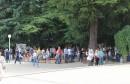 Međugorje danas puno vjernika i hodočasnika
