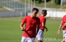 HŠK Zrinjski: Plemići odradili prvi trening nakon povratka sa Kupresa