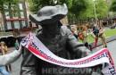 HŠK Zrinjski: Amsterdam uz Plemiće pred izvlačenje parova za Europsku ligu