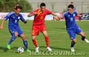 BIH - Crna Gora (mladi)