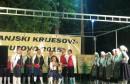 """Tradicionalna manifestacija """"Ivanjski krijesovi"""" u Hutovu"""