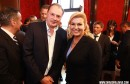 Predsjednica Kolinda Grabar Kitarović u posjetu Austriji