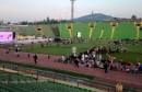UŽIVO: Papa Franjo u Sarajevu, vjernici pristužu na Koševo
