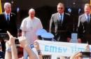 papa u predsjednistvu