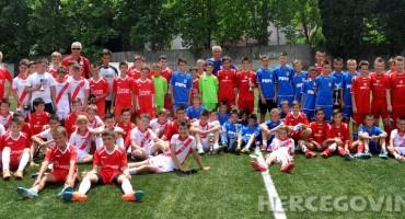 HNK Brotnjo pobjednik 4. memorijalnog turnira 'Ivan Ćubela Ćubi'
