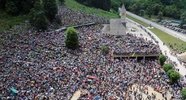Danas je ljetni Božić, jedan od najomiljenijih svetaca Crkve u Hrvata