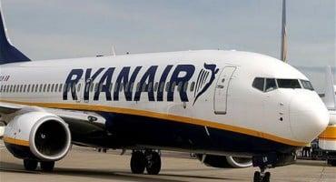 Zrakoplov Ryanaira prinudno sletio zbog sumnje na bombu