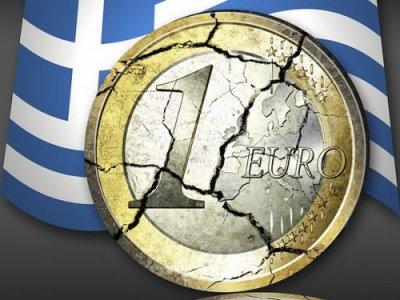 Euroskupina spominje mogućnost privremenog izlaska Grčke iz eurozone