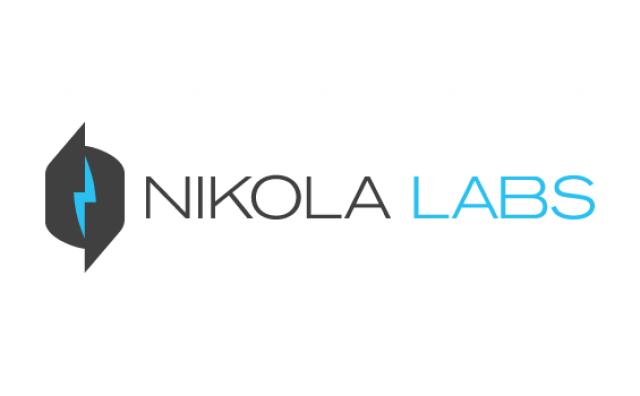 NOVO: Nikola Phone Case