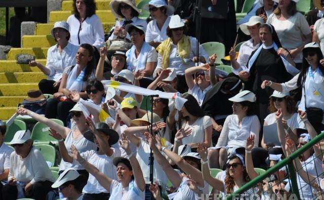 Tri godine od pohoda pape Franje Bosni i Hercegovini