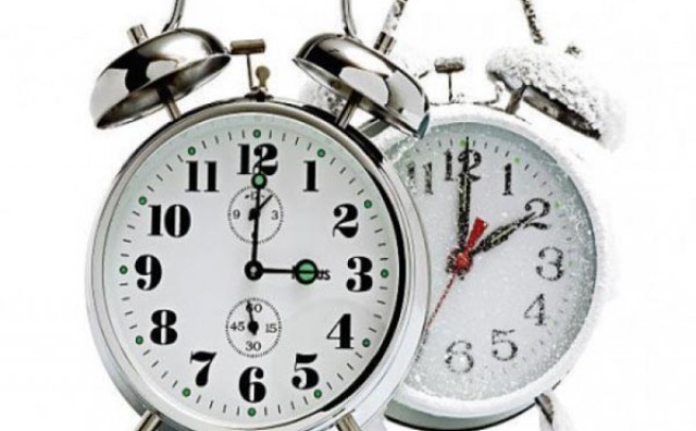 Večeras će zadnja minuta trajati 61 sekundu, a evo i zašto!