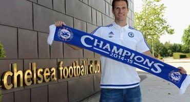 Begović novi vratar Chelseaja