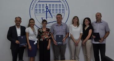 Mostar: Potpisan Ugovor o suradnji između FPMOZ-a i Doma zdravlja Mostar te doma 'Marija naša nada' Široki Brijeg