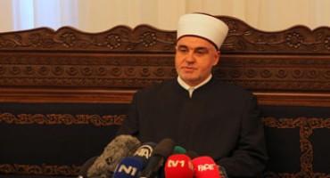 Pojačana zaštita reisa Kavazovića nakon prijetnji, raspisane tjeralice za 67 ekstremista