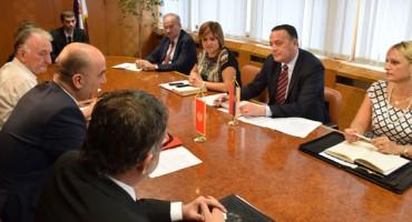 Crna Gora, Srbija i BiH osnivaju elektroprijenos