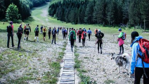Hercegovina treking – Čvrsnica 2015.