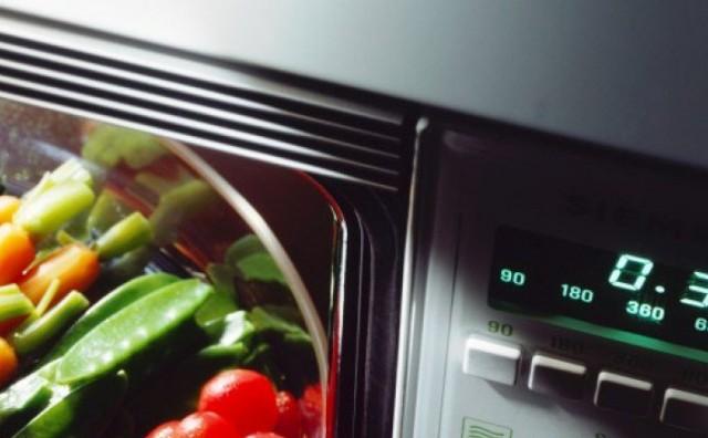 Jesu li mikrovalne pećnice opasne?
