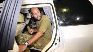 Gadafijeva sina 'Libijski sud' osudio na smrt