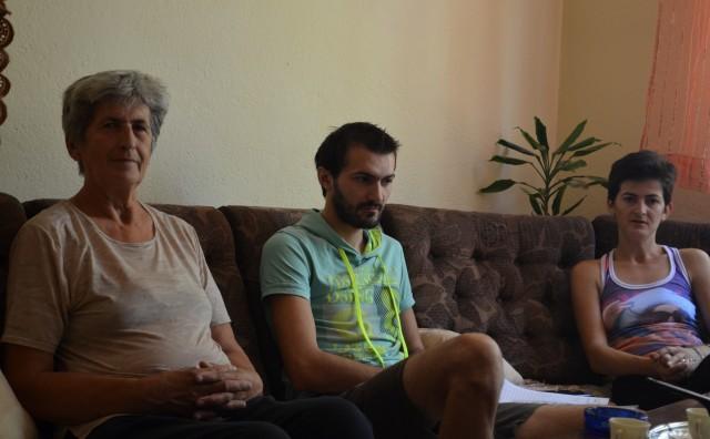 Žalba Kate Šarić još nije stigla na Županijski sud