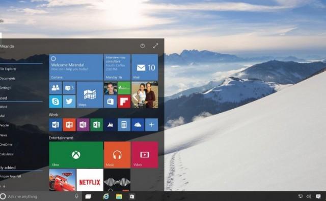 Windows 10 po prvi puta ispred Windowsa 8