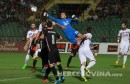 Sarajevo-Zrinjski 0-1